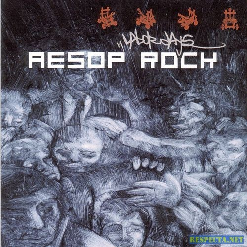 Aesop Rock's Labor Days Might Be My New Favorite Hip Hop CD